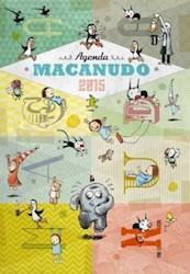 Libro Agenda Macanudo 2015