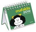 MAFALDA 2012 CALENDARIO (VERDE) (CARTONE ANILLADO)