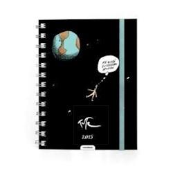 Libro Agenda Tute 2015