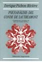 PSICOANALISIS DEL CONDE DE LAUTREMONT (BIBLIOTECA DE PS  ICOANALISIS)