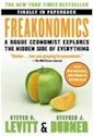 FREAKONOMICS A ROGUE ECONOMIST EXPLORES THE HIDDEN SIDE OF EVERYTHING (BOLSILLO)