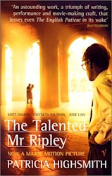 Libro TALENTED MR RIPLEY, THE