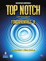Libro TOP NOTCH FUNDAMENTALS A WITH ACTIVEBOOK (C/CD ROM) (SECOND EDITION)
