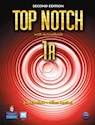 Libro TOP NOTCH 1A STUDENT'S BOOK WITH ACTIVEBOOK (SECOND EDITION)