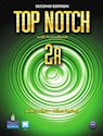 TOP NOTCH 2A STUDENT'S BOOK WITH ACTIVEBOOK (WITH ACCES  S CODE) (SECOND EDITION)