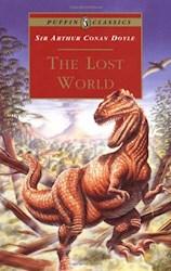 Libro LOST WORLD, THE