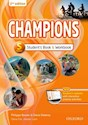CHAMPIONS STARTER STUDENT'S BOOK & WORKBOOK (WITH THE SKATEBOARDER) (2ND EDITION)