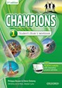 CHAMPIONS 1 STUDENT'S BOOK & WORKBOOK (WITH STARMAN) (2ND EDITION)