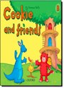 Libro COOKIE AND FRIENDS B STUDENT'S BOOK