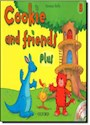 Libro COOKIE AND FRIENDS PLUS B (WITH SONGS AND STORIES CD)