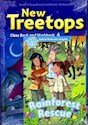 NEW TREETOPS 4 CLASS BOOK AND WORKBOOK + READER PACK