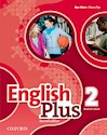 ENGLISH PLUS 2 STUDENT'S BOOK (SECOND EDITION)