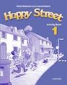 HAPPY STREET 1 ACTIVITY BRITISH