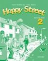 HAPPY STREET 2 ACTIVITY
