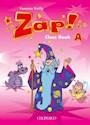 Libro ZAP A CLASS BOOK