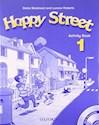 HAPPY STREET 1 ACTIVITY WITH MULTIROM