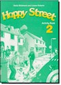 HAPPY STREET 2 ACTIVITY [W/MULTIROM]
