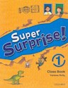 Libro SUPER SURPRISE 1 CLASS BOOK