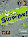 SUPER SURPRISE 5 CLASS BOOK