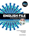 ENGLISH FILE PRE INTERMEDIATE STUDENT'S BOOK (THIRD EDITION) (WITH DVD-ROM)