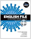 ENGLISH FILE PRE INTERMEDIATE WORKBOOK WITHOUT KEY (WITH CD ROM) (ICHECKER) (THIRD EDITION)