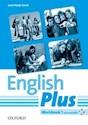 ENGLISH PLUS 1 WORKBOOK (WITH MULTIROM)