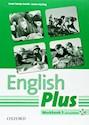 ENGLISH PLUS 3 WORKBOOK (WITH MULTIROM)
