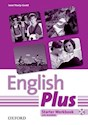 ENGLISH PLUS STARTER WORKBOOK (WITH MULTIROM) (C/CD)