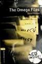 OMEGA FILES SHORT STORIES (OXFORD BOOKWORMS LEVEL 1) (CD INSIDE)