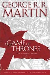 Libro A GAME OF THRONES - THE GRAPHIC NOVEL (VOLUME ONE)