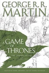 Libro A GAME OF THRONES - THE GRAPHIC NOVEL (VOLUME TWO)