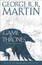 Libro A GAME OF THRONES - THE GRAPHIC NOVEL (VOLUME THREE)