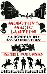Libro Molotov's Magic Lantern