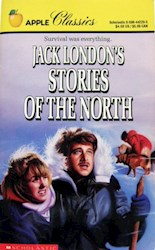 Libro APPLE CLASICS.STORIES OF THE NORTH