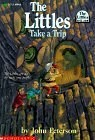 Libro THE LITTLES.TAKE A TRIP