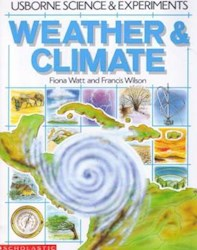Libro WEATHER & CLIMATE