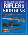 ILLUSTRATED CATALOG OF RIFLES & SHOTGUNS (CARTONE)