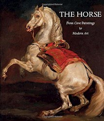 HORSE FROM CAVE PAINTINGS TO MODERN ART (CARTONE)