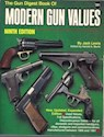 GUN DIGEST BOOK OF MODERN GUN VALUES THE