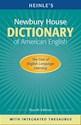 NEWBURY HOUSE DICTIONARY OF AMERICAN ENGLISH