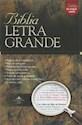 BIBLIA LETRA GRANDE (REINA VALERA) (NEGRA) (RUSTICA)