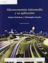 MICROECONOMIA INTERMEDIA Y SU APLICACION (11 EDICION)