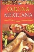 Libro COCINA MEXICANA