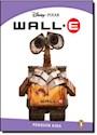 WALL E (PENGUIN KIDS LEVEL 5) (RUSTICA)