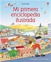 MI PRIMERA ENCICLOPEDIA ILUSTRADA (ACOLCHADO)