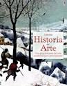 HISTORIA DEL ARTE UNA GUIA COMPLETA DEL ARTE OCCIDENTAL  PARA PRINCIPIANTES