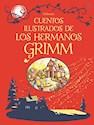 Libro CUENTOS ILUSTRADOS DE LOS HERMANOS GRIMM (CARTONE)