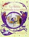 BIBLIA ILUSTRADA DE LOS NIÑOS (CARTONE)