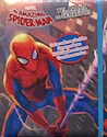 Libro TELARAÑA DE SECRETOS (MARVEL THE AMAZING SPIDERMAN) (CARTONE)