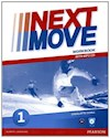 NEXT MOVE 1 WORKBOOK (WITH MP3 CD)